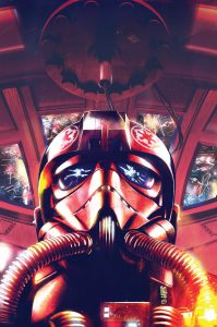 Star Wars: TIE Fighter (comic)