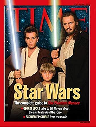 Time April 26, 1999