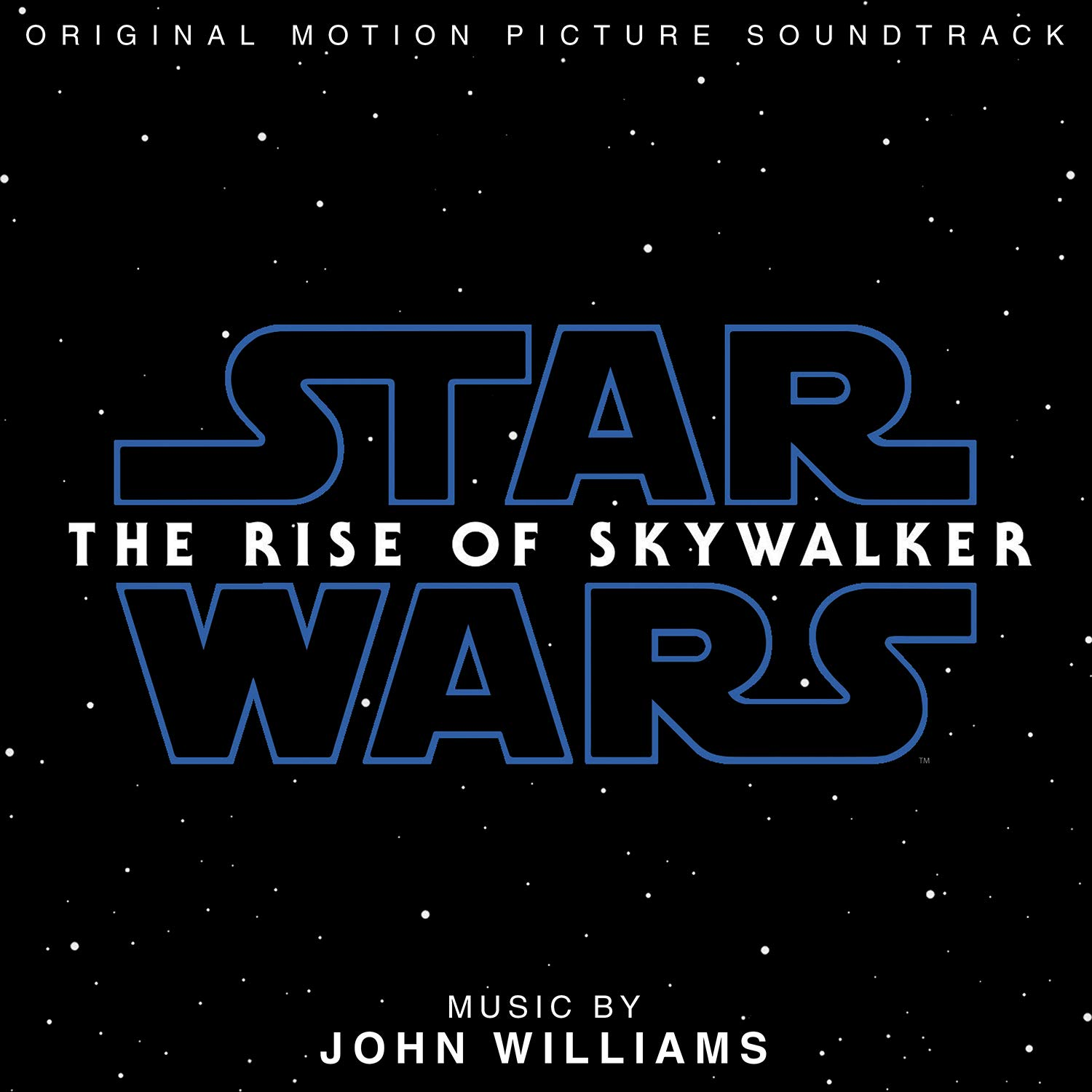 Star Wars: The Rise of Skywalker Original Motion Picture Soundtrack