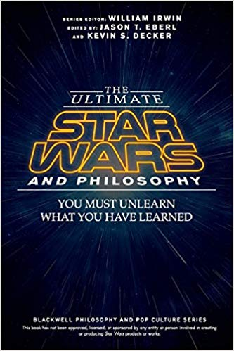 """In That Time"" in a Galaxy Far, Far Away: Epic Myth-Understandings and Myth-Appropriation in Star Wars"
