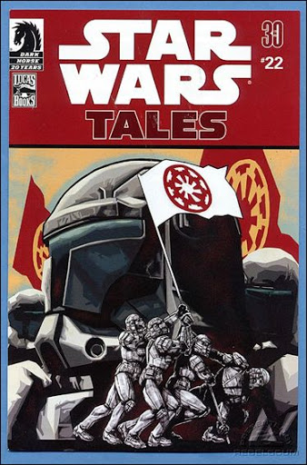 Star Wars Tales 22 (Hasbro Two-Pack)