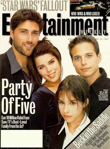 Entertainment Weekly February 14, 1997