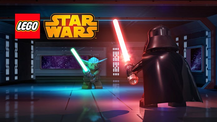 Lego Star Wars: The New Yoda Chronicles (mobile game)