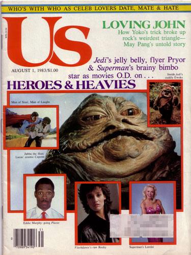 US Magazine August 1, 1983