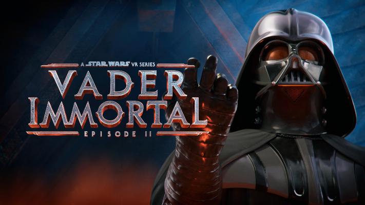 Star Wars Vader Immortal: Episode II