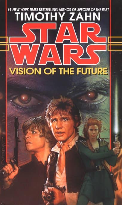 Star Wars: Vision of the Future  (paperback)