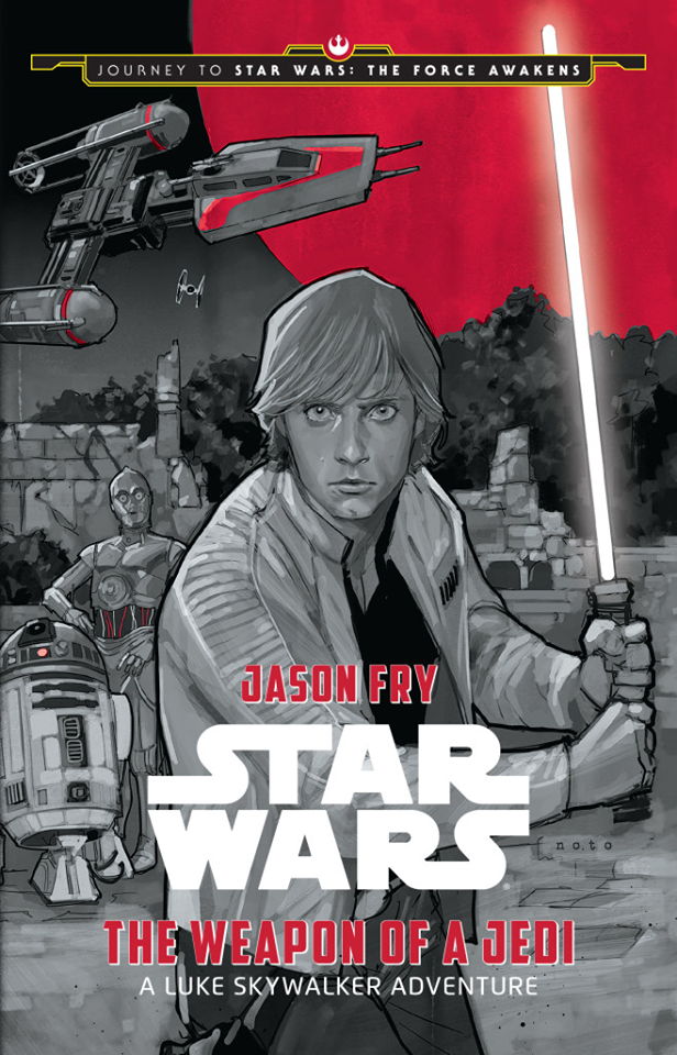 Star Wars: The Weapon of a Jedi