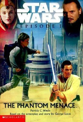 Star Wars Episode I: The Phantom Menace (Young Reader Novelization)