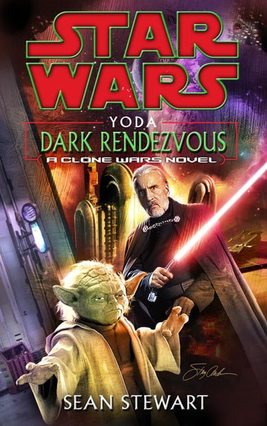 Star Wars: Yoda - Dark Rendezvous