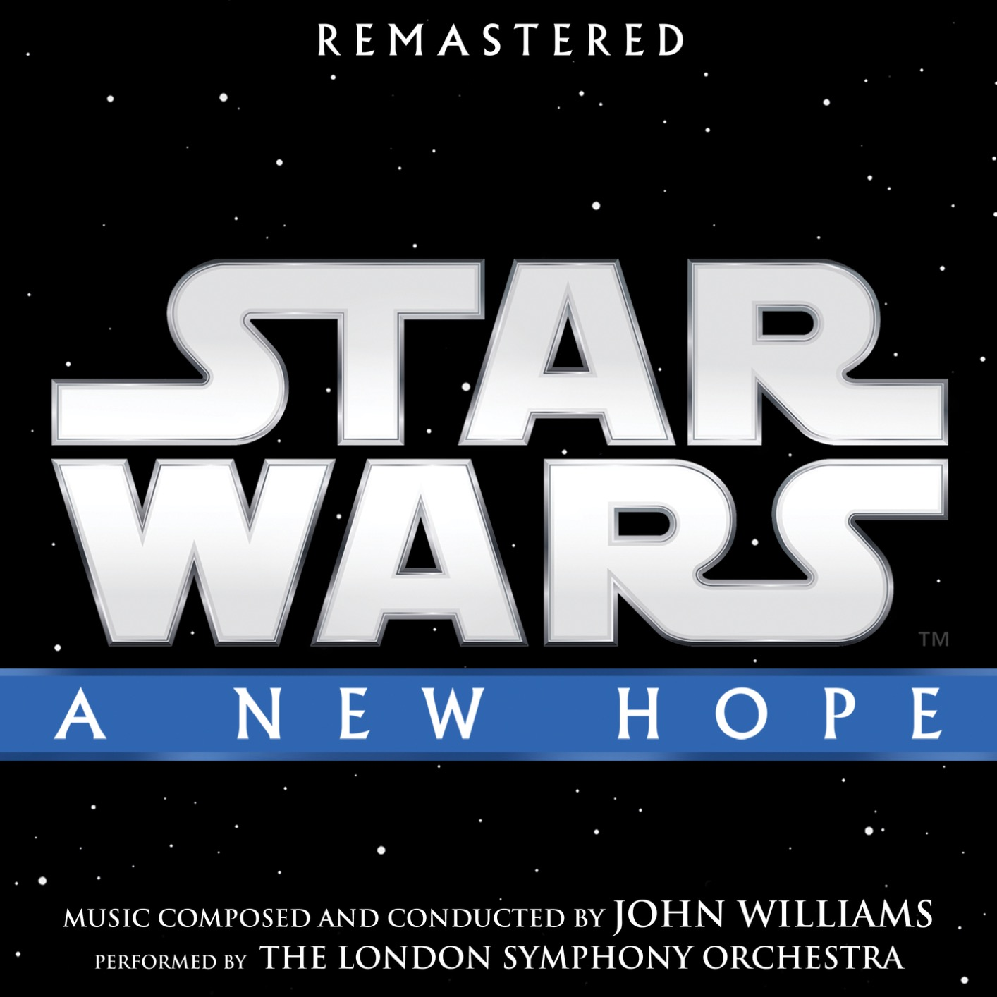 Star Wars: A New Hope Remastered