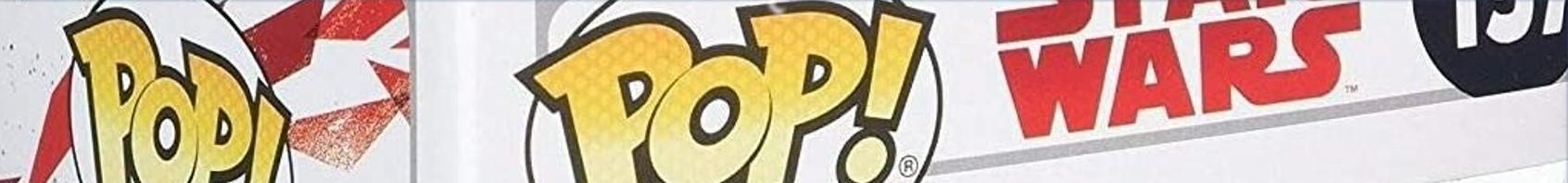 Star Wars Funko Pops (2017)