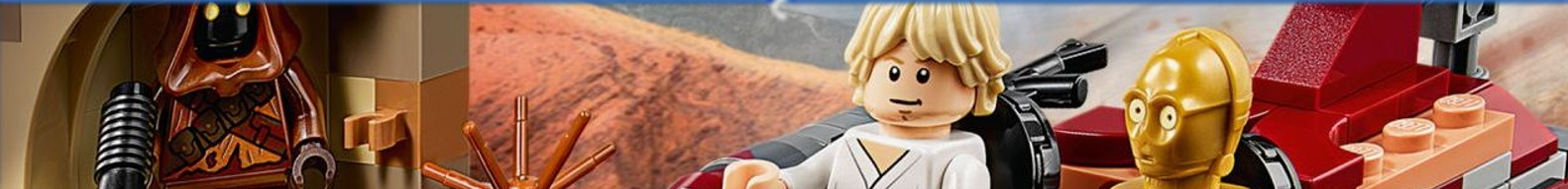 Lego Star Wars (2020)