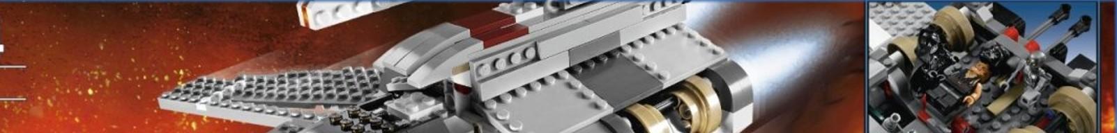 Lego Star Wars (2010)