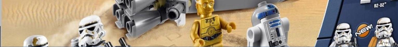 Lego Star Wars (2012)