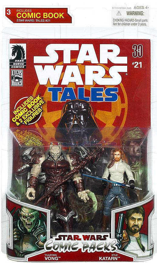 Star Wars Tales 21 -