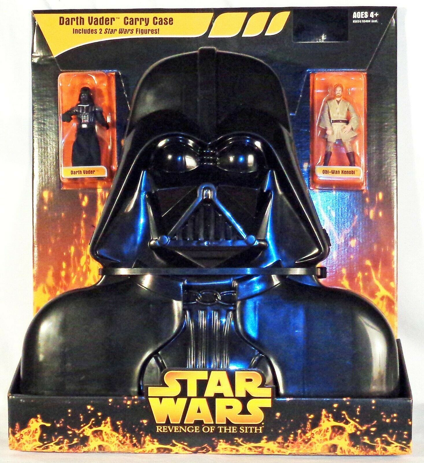 Darth Vader Carrying Case II -