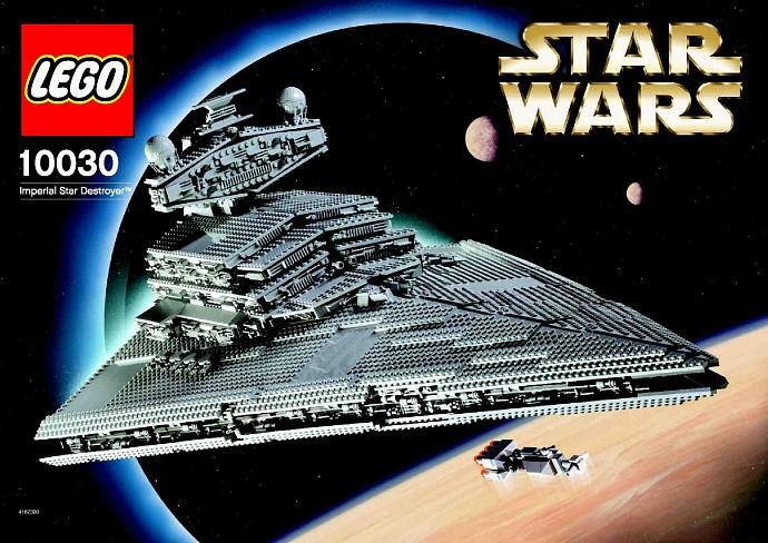 Imperial Star Destroyer -
