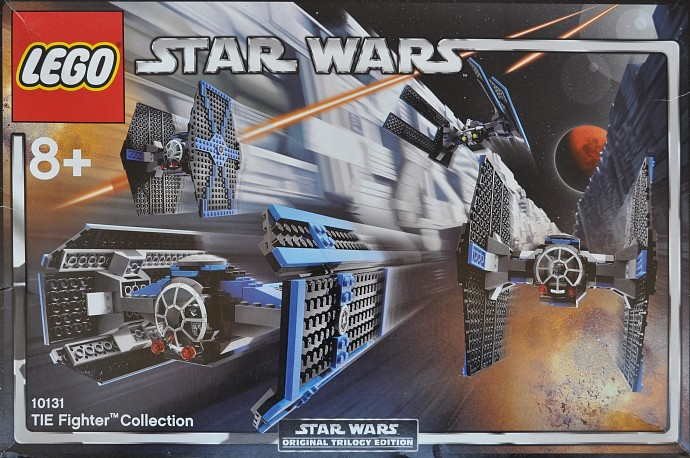 TIE Fighter Collection -