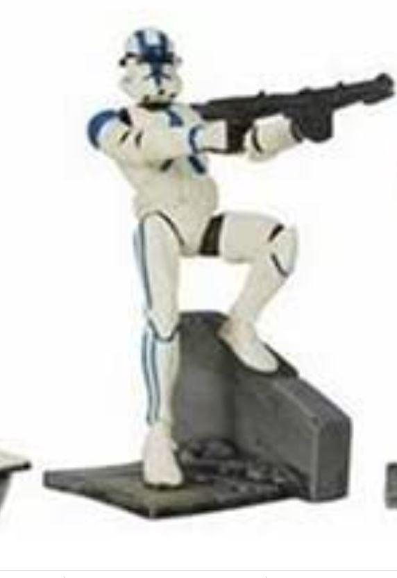 501st Legion Trooper 3 | Order 66 (Vader's 501st Legion)