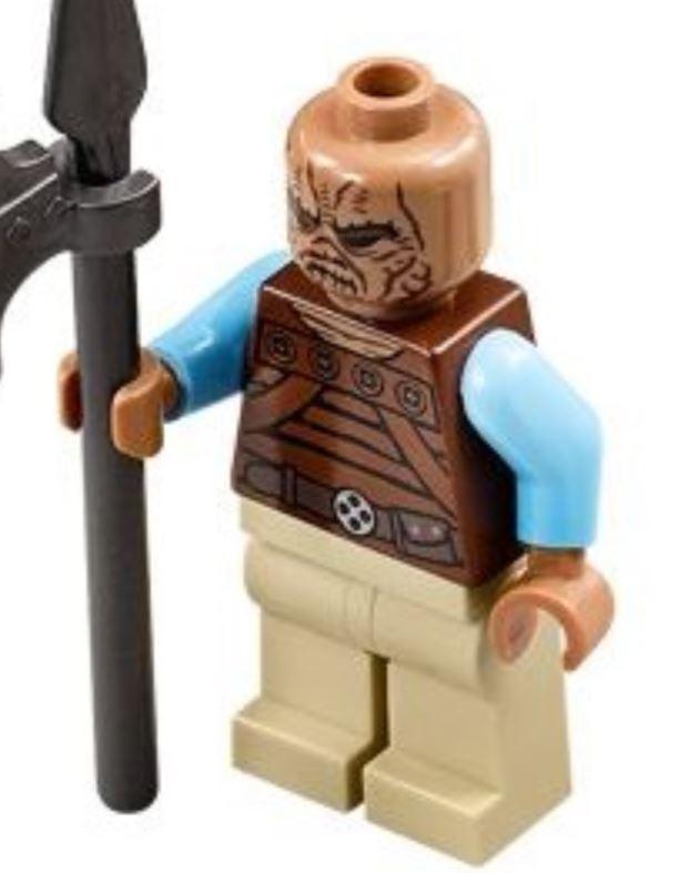 Weequay Guard | Jabba's Sail Barge