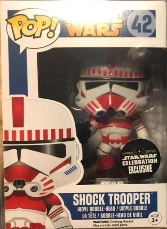 Shock Trooper -