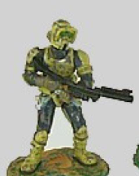 Elite Clone Trooper 2 | Battle of Kashyyyk (Ulitmate Battles)