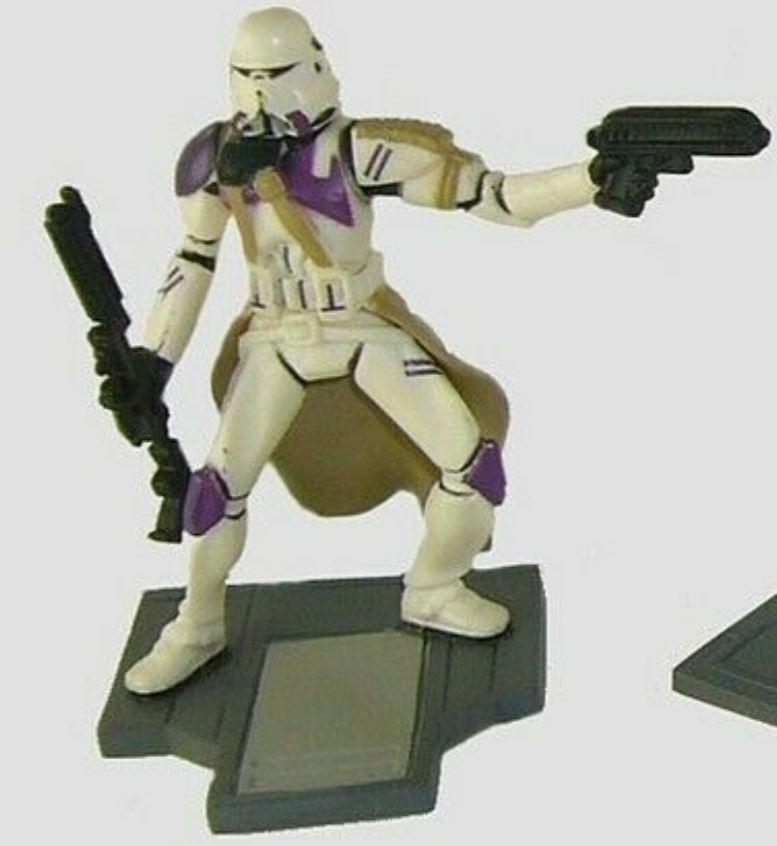 187 Legion Trooper 1 | Ultimate Battles (187th Legion)