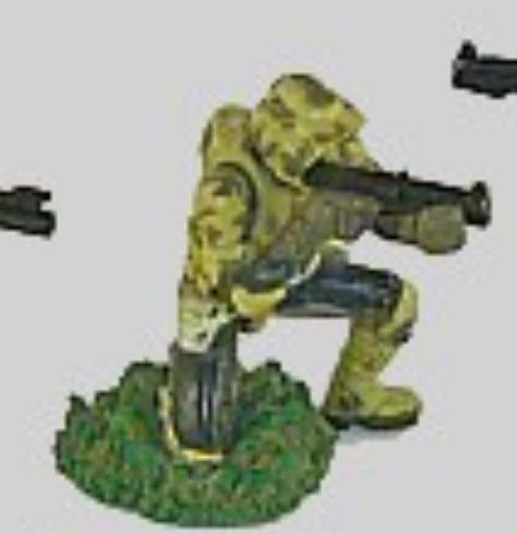 Elite Clone Trooper | Battle of Kashyyyk (Ulitmate Battles)
