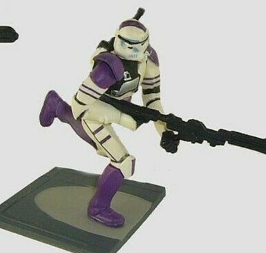 187 Legion Trooper 2 | Ultimate Battles (187th Legion)