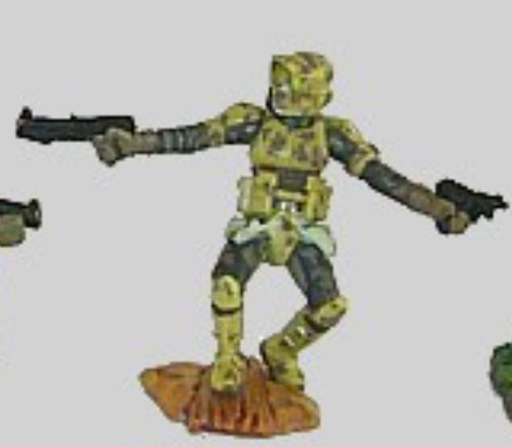 Elite Clone Trooper 1   Battle of Kashyyyk (Ulitmate Battles)