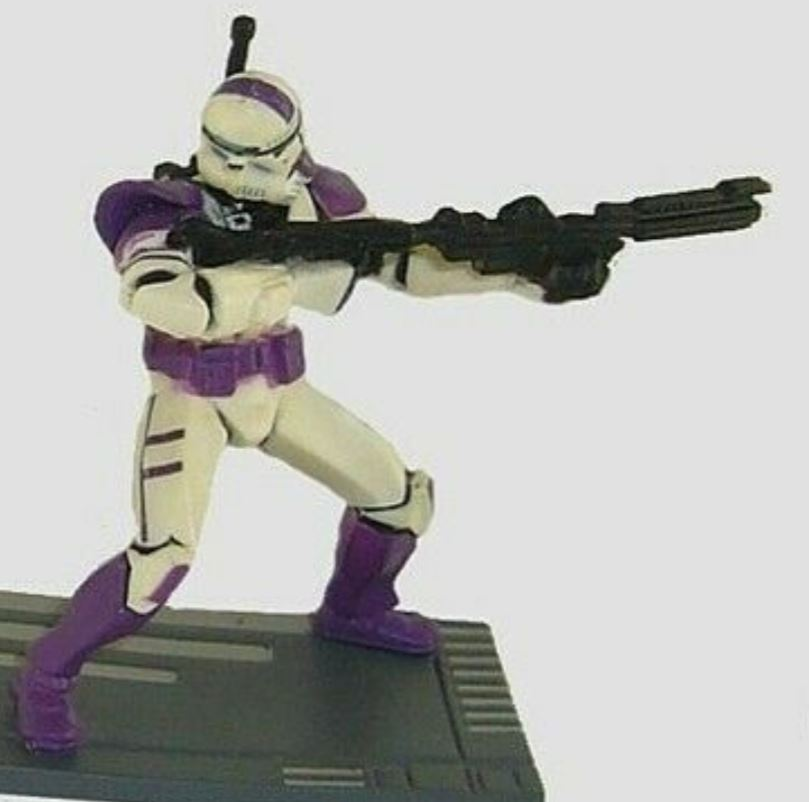 187 Legion Trooper 3 | Ultimate Battles (187th Legion)