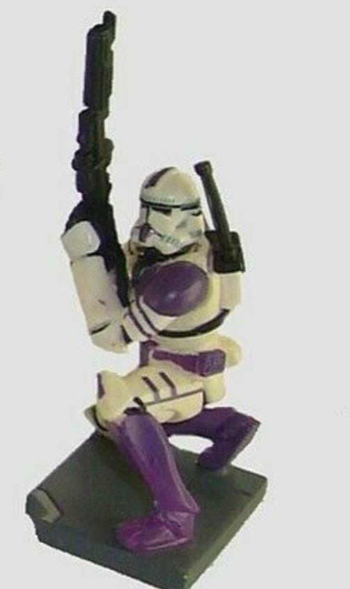 187 Legion Trooper 4 | Ultimate Battles (187th Legion)