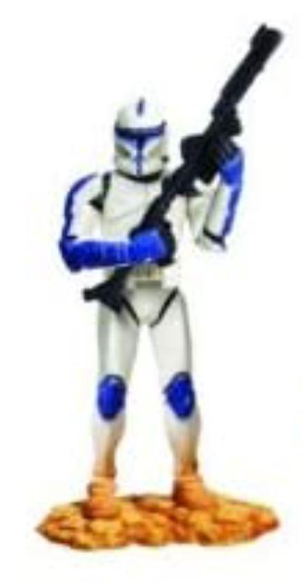 501st Legion Trooper 1   Ultimate Battles (501st Legion)