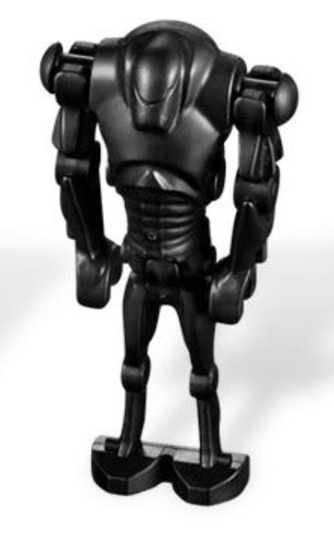 Super Battle Droid | Droids Battle Pack