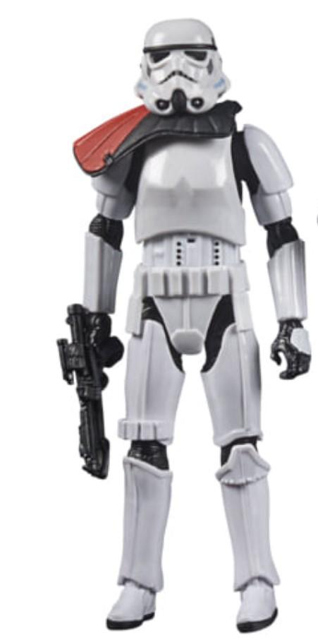 Stormtrooper Squad Leader | Stormtroopers