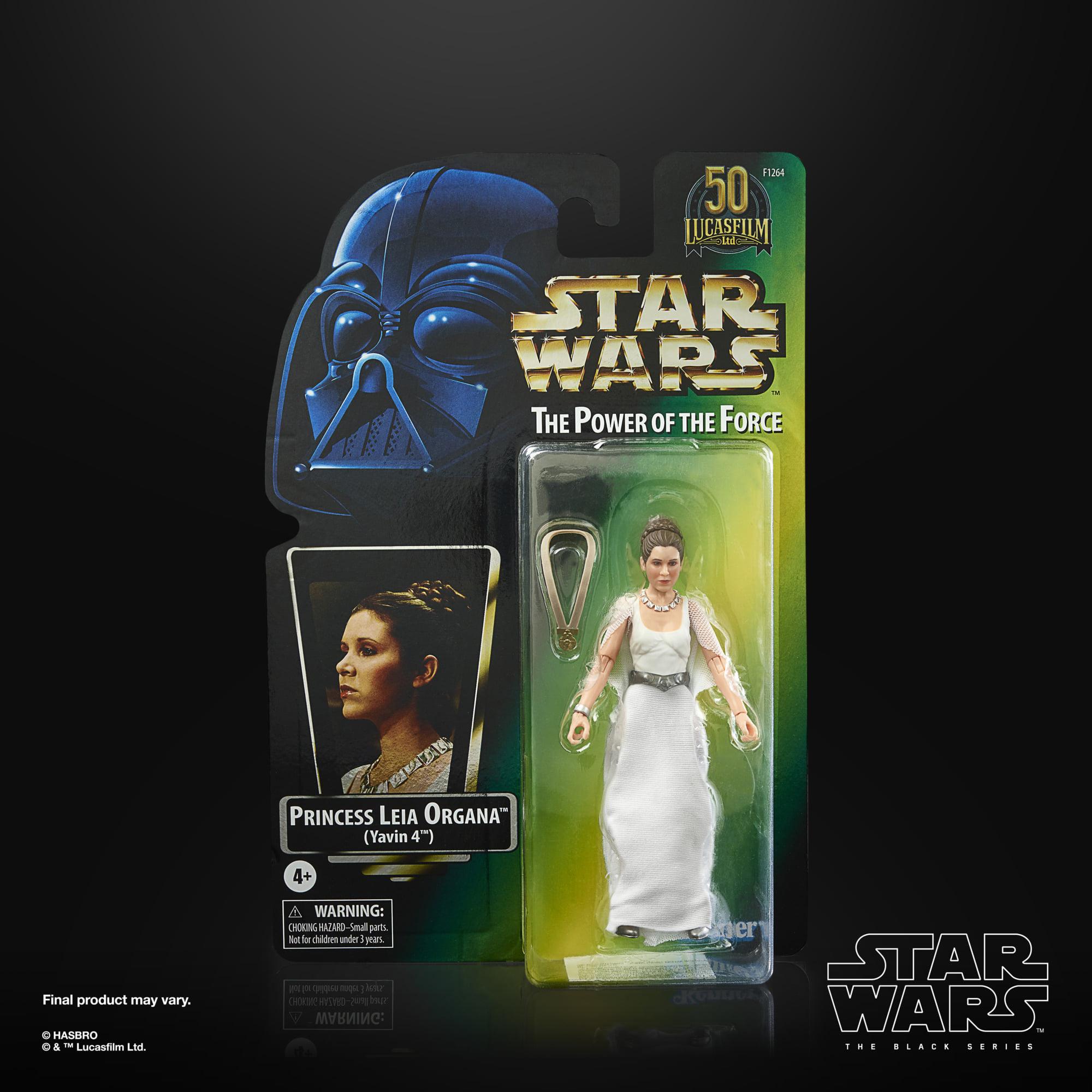 Princess Leia Organa (Yavin 4)
