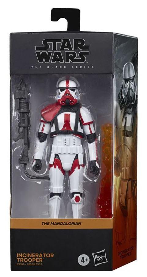 Incinerator Trooper -