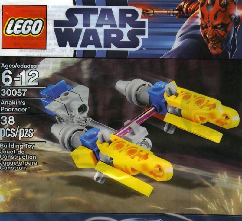 Anakin's Pod Racer -
