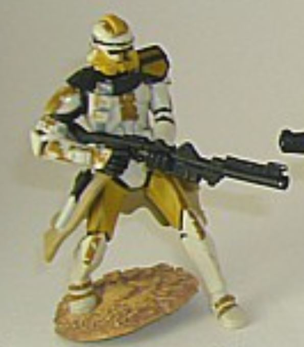 327th Star Corps Trooper 1 | Battle of Felucia