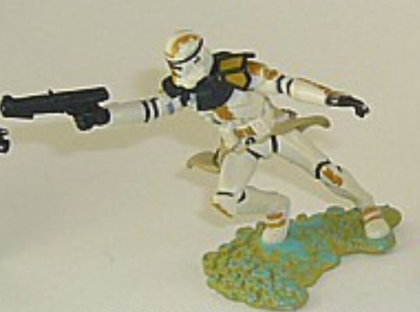 327th Star Corps Trooper 2 | Battle of Felucia
