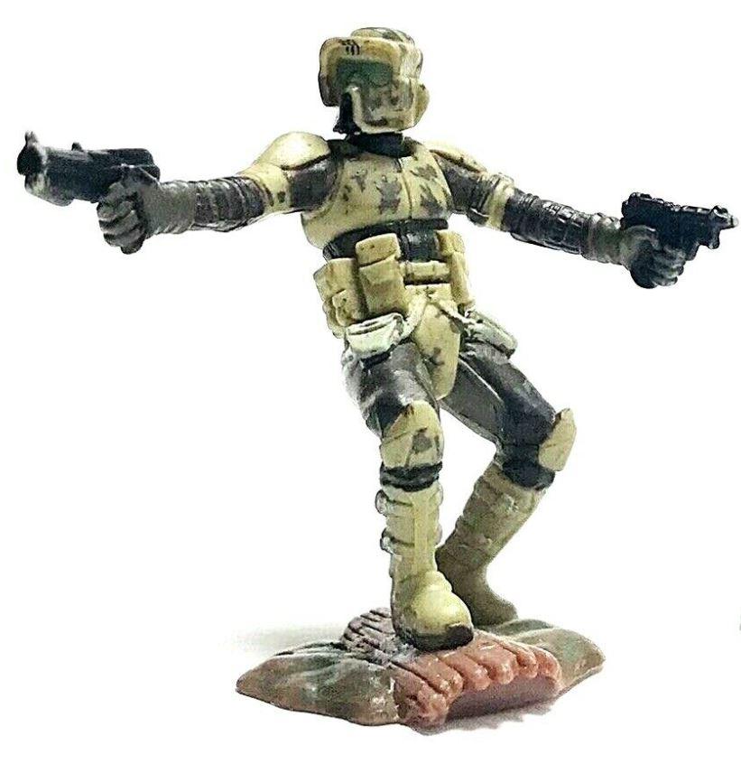41st Elite Clone Trooper 1 | Battle of Kashyyyk (Elite Clone Troopers)