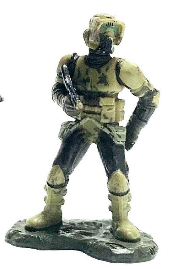 41st Elite Clone Trooper 2 | Battle of Kashyyyk (Elite Clone Troopers)