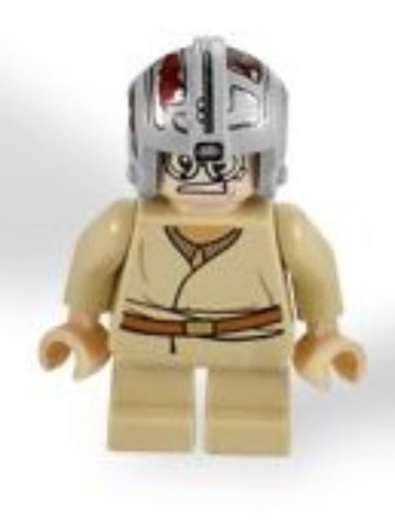 Anakin Skywalker | Anakin Skywalker and Sebulba's Podracers