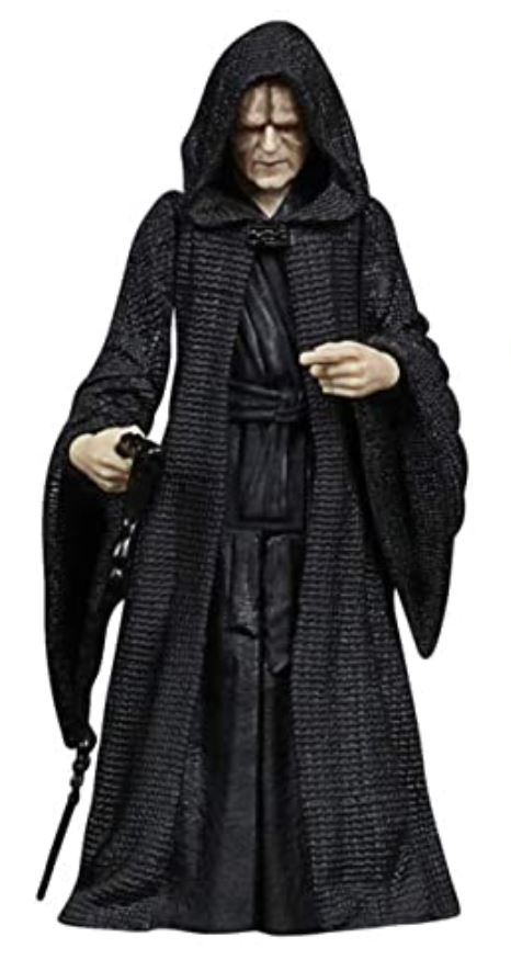 Emperor Palpatine   Sith