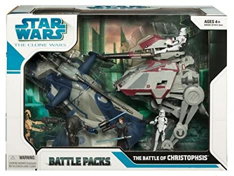Ultimate: Battle of Christophsis -