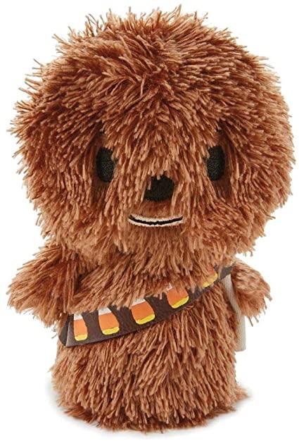 Chewbacca Halloween -