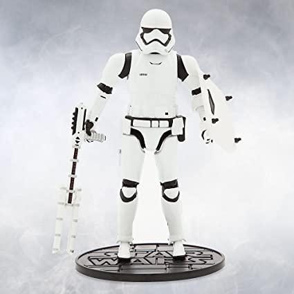 First Order Stormtrooper Riot Gear