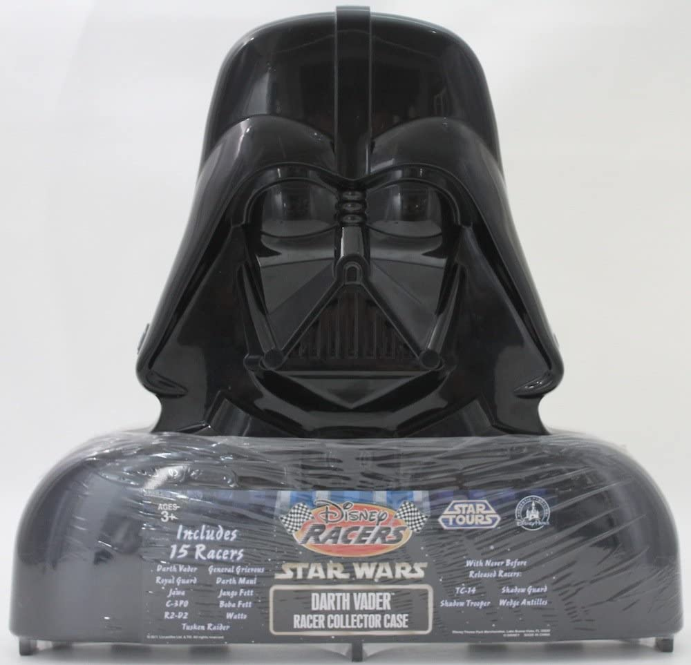 Darth Vader Carrying Case