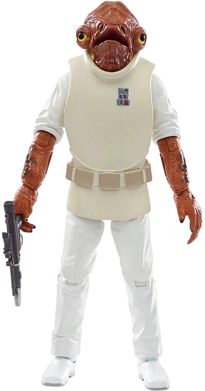 Admiral Ackbar (Return of the Jedi)