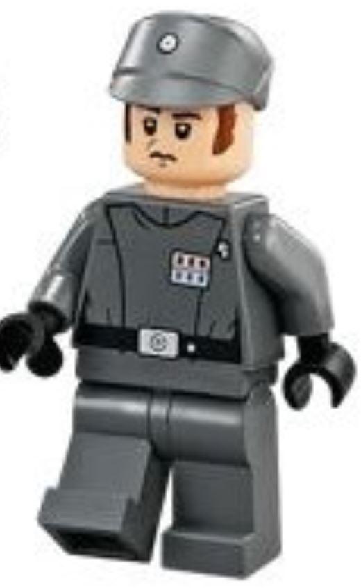 Imperial Officer   Imperial Star Destroyer